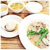 【銀座】 ヘルシーで安い美肌ランチ!シンガポール料理屋の小籠包と春雨のランチ
