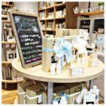 日本初上陸♪ニュージーランド発の環境と素肌にやさしい洗剤ショップ!【ecostore(エコストア)アトレ恵比寿西館】に行ってきた口コミ