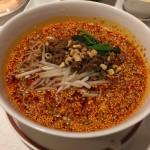 【銀座】高級中華店の激ウマ酸辣湯麺でデトックス!