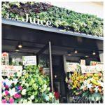 コールドプレスジュース専門店【L.A.Juice】が日本発上陸(広尾)!OPEN初日に潜入してきました