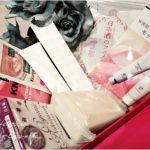 BLOOMBOX(ブルームボックス)2016年11月が届きました!現品3つでうれしい!オーガニック洗顔石鹸からクナイプ入浴剤も♪現品レビュー・口コミ