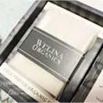 乾燥性敏感肌にうれしい洗顔石鹸!ウェリナ(WELINA)のハンドメイドノルゥソープはやさしい洗い上がりと香りが魅力です。現品レビュー・口コミ