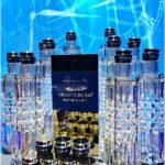 DHC新商品【エンリッチナイトクリーム リペア&リフト】発表会に行ってきました。時計遺伝子アプローチで就寝中に肌を速攻回復!!2016年9月発売
